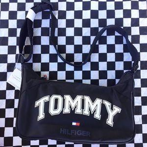90s Tommy Hilfiger Handbag